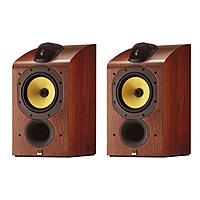 """Полочная акустика B&W 705, обзор. Журнал """"Stereo & Video""""."""