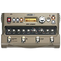 Гитарный процессор Line 6 JM4 LOOPER