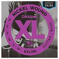 Гитарные струны D'Addario EXL156 (для электрогитары)