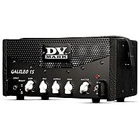 Гитарный усилитель DV Mark Galileo 15