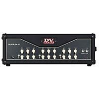 Гитарный усилитель DV Mark TRIPLE 6 III