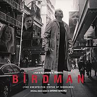 Виниловая пластинка САУНДТРЕК - BIRDMAN (2 LP)