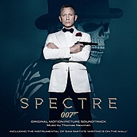 Виниловая пластинка САУНДТРЕК - SPECTRE (2 LP)