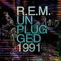 Виниловая пластинка R.E.M. - UNPLUGGED 1991 (2 LP)