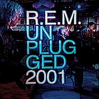 Виниловая пластинка R.E.M. - UNPLUGGED 2001 (2 LP)