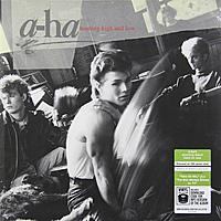 Виниловая пластинка A-HA - HUNTING HIGH AND LOW (180 GR)