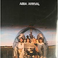 Виниловая пластинка ABBA - ARRIVAL