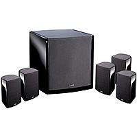 "Acoustic Energy AEGO T System. Тест журнала ""DVD ЭКСПЕРТ"""