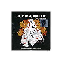 """Виниловая пластинка AIR - PLAYGROUND LOVE (7"""")"""