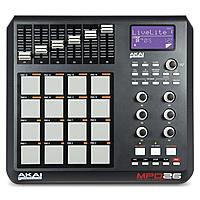 MIDI-контроллер AKAI Professional MPD26