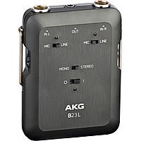 Фантомное питание для микрофонов AKG B23 L