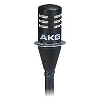 Микрофон для радио и видеосъёмок AKG C577WR