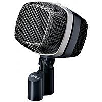 Инструментальный микрофон AKG D12VR