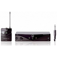 Радиосистема AKG Perception Wireless 45 Instr Set BD-A
