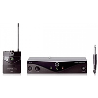 Радиосистема AKG Perception Wireless 45 Instr Set BD-C3
