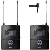 Радиосистема AKG PR4500 PT BD7