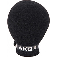 Ветрозащита для микрофона AKG W23