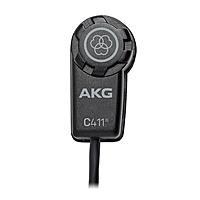 Инструментальный микрофон AKG C411PP