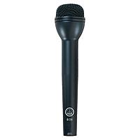 Микрофон для радио и видеосъёмок AKG D230