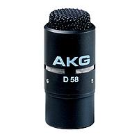 Микрофон для конференций AKG D58E