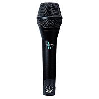 Вокальный микрофон AKG D770
