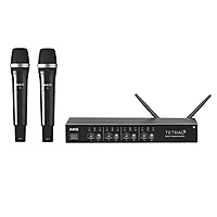 Радиосистема AKG DMS TETRAD VOCAL SET D5 4/2
