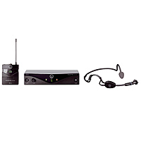 Радиосистема AKG Perception Wireless 45 Sports Set BD-A (530-560)