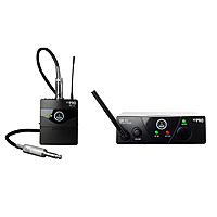 Радиосистема AKG WMS40 Mini Instrumental Set BD US45C