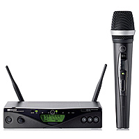 Радиосистема AKG WMS450 Vocal Set D5 BD5-A