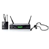 Радиосистема AKG WMS470 Sports Set BD9-U