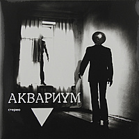 Виниловая пластинка АКВАРИУМ - ТРЕУГОЛЬНИК (180 GR)