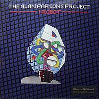 Виниловая пластинка ALAN PARSONS PROJECT - I ROBOT. LEGACY EDITION (2 LP)