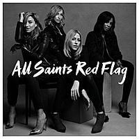 Виниловая пластинка ALL SAINTS - RED FLAG