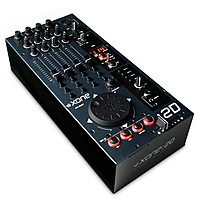 DJ контроллер Allen & Heath XONE:2D
