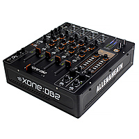 DJ микшерный пульт Allen & Heath XONE:DB2