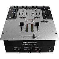 DJ микшерный пульт Allen & Heath XONE:02