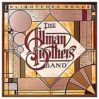 Виниловая пластинка ALLMAN BROTHERS BAND - ENLIGHTENED ROGUES