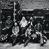 Виниловая пластинка ALLMAN BROTHERS BAND - THE 1971 FILLMORE EAST RECORDINGS (4 LP)