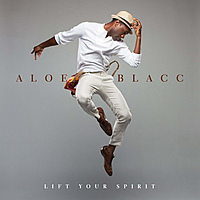 Виниловая пластинка ALOE BLACC - LIFT YOUR SPIRIT