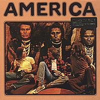 Виниловая пластинка AMERICA - AMERICA