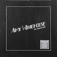 Виниловая пластинка AMY WINEHOUSE - THE COLLECTION (8 LP)