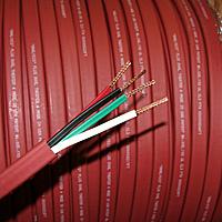 Кабель акустический в нарезку Analysis-Plus Theater 4 Wire