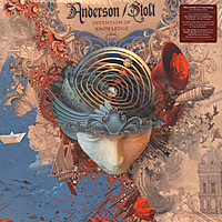 Виниловая пластинка ANDERSON / STOLT - INVENTION OF KNOWLEDGE (2 LP + CD)