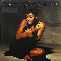 Виниловая пластинка ANITA BAKER - RAPTURE