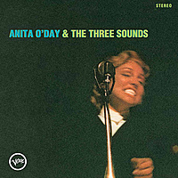 Виниловая пластинка ANITA O'DAY - ANITA O'DAY & THE THREE SOUNDS
