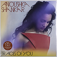 Виниловая пластинка ANOUSHKA SHANKAR - TRACES OF YOU (180 GR)