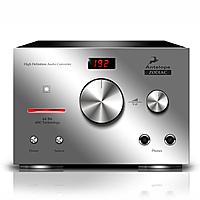 "Внешний ЦАП Antelope Audio Zodiac 192 kHz DAC, обзор. Журнал ""Hi-Fi.ru"""