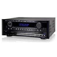 AV ресивер Anthem MRX 500, обзор.