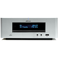 "Arcam Solo mini, Elac BS123. Универсальный Hi-Fi. Журнал ""DVD Эксперт"""