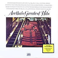 Виниловая пластинка ARETHA FRANKLIN - ARETHA'S GREATEST HITS